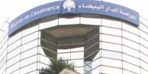 Le RNPG de la Bourse de Casablanca en baisse