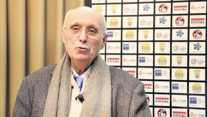 Manuel Sergio Gourou des entraîneurs portugais à succès