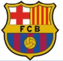 Blanchiment au Barça