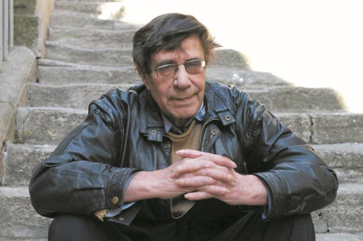 Driss Chraïbi, terrible et éternel