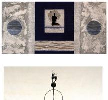 Du 12 mai au 5 juin à la Galerie de l'Institut français de Rabat : Yanik Pen'Du dédie son ode à la nature