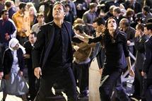 """""""Anges et Démons"""" en tête du box-office américain"""