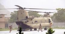 Nouvelle bavure des forces de l'Otan en Afghanistan : Deux Américains tués près de Kaboul