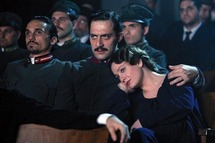 Marco Bellocchio enquête sur l'amour caché de Mussolini
