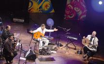 Festival Mawazine, rythmes du monde : Quand Aldi Meola se fait accompagner par Chraïbi…