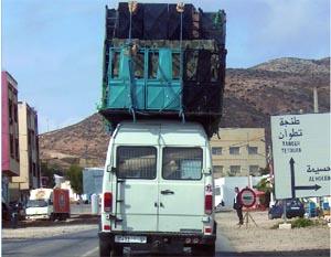 Tanger - Saïdia  : La rocade méditerranéenne prend forme