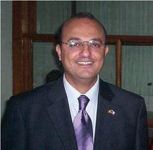 Chakib Boualou, président du Conseil franco-marocain des ingénieurs et scientifiques