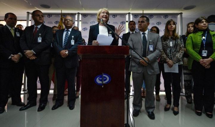 L'armée responsable des violences au Venezuela