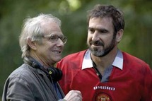 Looking for Eric de Ken Loach : Le postier et la star du football