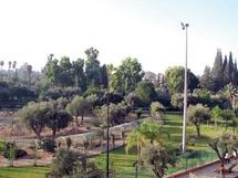 Les jardins de Marrakech  : Un poumon pour la ville ocre