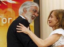 """Le jury d'Isabelle Huppert a rendu sa copie : """"Ruban blanc"""" pour Cannes 2009"""