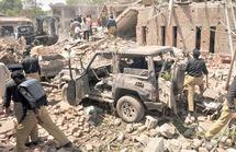 Attentat à Lahore : Premier bilan : 22 morts et près de 300 blessés