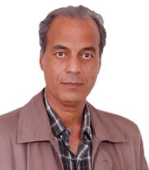 Entretien avec le critique d'art et peintre Abderrahman Benhamza