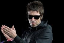 Liam Gallagher en concert à Manchester pour les victimes de l'attentat