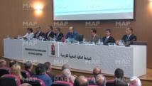 Adoption des rapports et renouvellement des membres du bureau du comité directeur la FRMSE