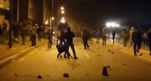 Une vingtaine d'arrestations à Al-Hoceima