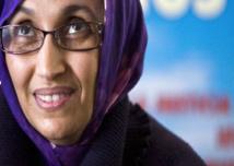 Le Polisario réactive  Aminatou Haidar à Laâyoune