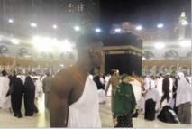 Pogba en pèlerinage à La Mecque