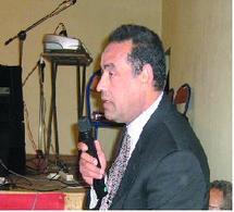 Entretien avec le pneumologue, Abderraquib Merbouha