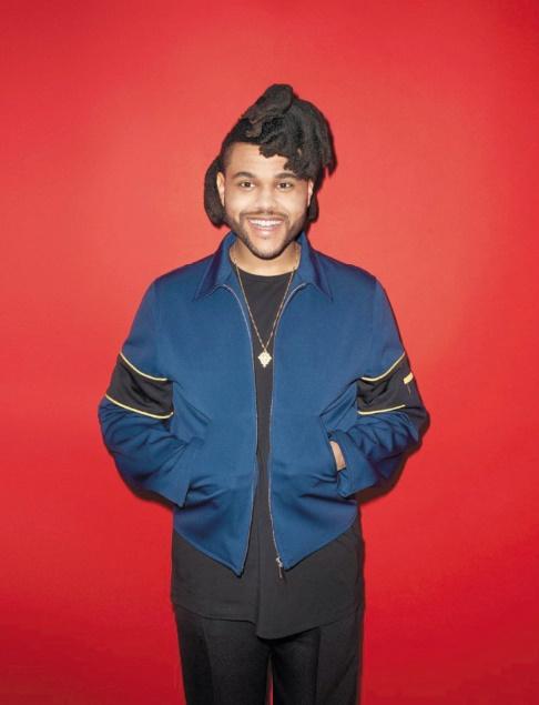 Quelles sont les personnalités de moins de 30 ans les plus riches au monde ?  The Weeknd (26 ans)