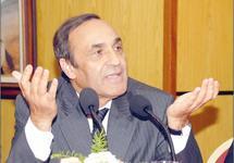 """Habib El Malki, lors du Forum du """"Matin"""" : """"La commune doit se mettre au service des citoyens"""""""