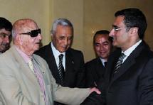 Fayçal Laâraïchi succède à Mohamed Mjid à la présidence de la FRMT : Un programme et une nouvelle équipe pour le tennis