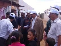 Sidi Bennour : La province a besoin d'un conseil communal qui défend ses intérêts