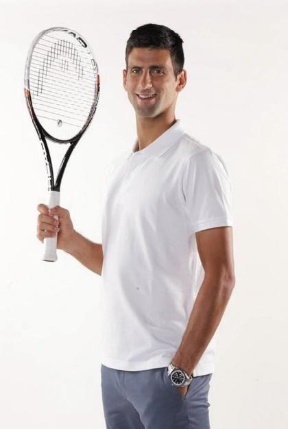 Quelles sont les personnalités de moins de 30 ans les plus riches au monde ?  Novak Djokovic (29 ans)