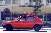 La gestion de l'opération de charme confiée au privé :  «Agadir terre de sourire» met en colère les petits taxis