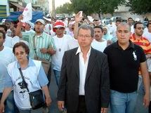 """Kamal Dissaoui, tête de liste à Sidi Belyout : """"Votons pour le renouveau de Casablanca"""""""