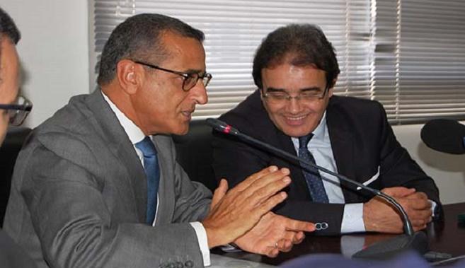 Ministère des MRE et Conservation foncière se donnent la main