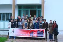 Un projet socio-cinématographique pour les jeunes : Regards croisés sur le patrimoine culturel marocain
