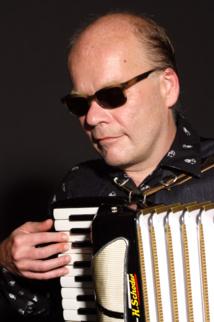 Otto Lechner, l'accordéoniste qui improvise