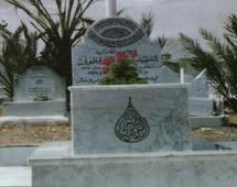 A la mémoire de Mohamed Zerktouni : L'histoire du martyr de la résistance en version anglaise