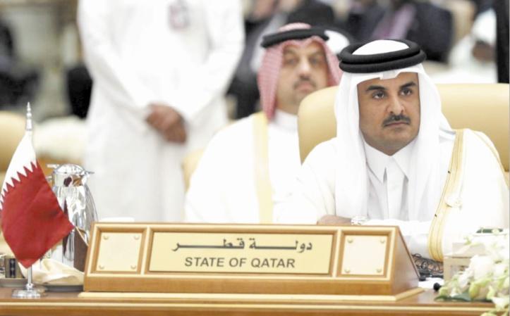 L'Arabie Saoudite et ses alliés rompent avec le Qatar