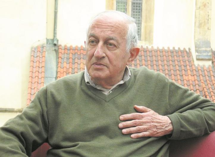Juan Goytisolo, grand ami du Maroc, tire sa révérence