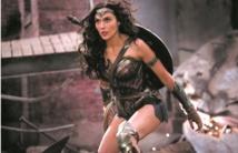 """Wonder Woman"" caracole en tête du box-office"