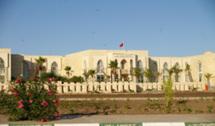 L'Université Cadi Ayyad de Marrakech : Don de matériel médical de l'Université de Gottingen