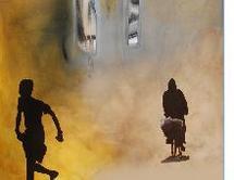 Ghany expose à la Galerie Bab Rouah : L'intime dans l'infini