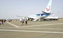 Liaison bihebdomadaire entre Bruxelles et Essaouira