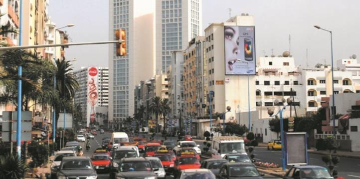 La croissance des pays MENA devrait s'accélérer en 2018