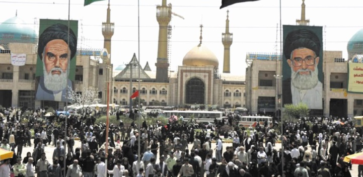 Trois morts et plusieurs blessés dans des attentats à Téhéran