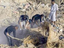 Attentat devant une mosquée chiite : Kirkouk compte ses victimes
