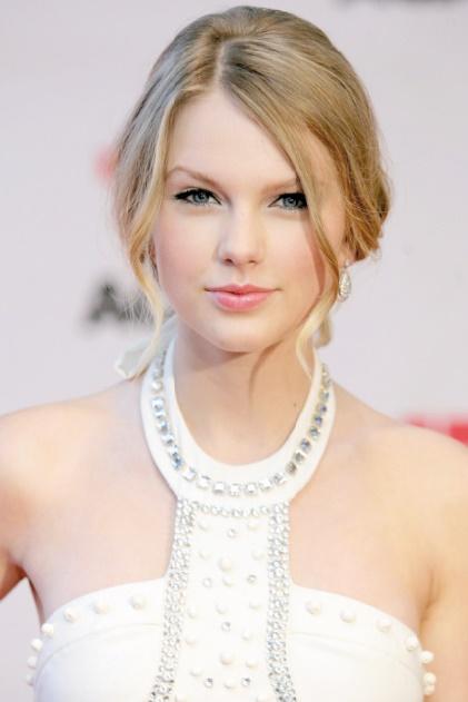 Quelles sont les personnalités de moins de 30 ans les plus riches au monde ?  Taylor Swift (26 ans)