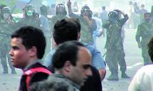 Le gouvernement iranien poursuit ses attaques contre l'Occident : Mirhossein Moussavi ne désarme pas