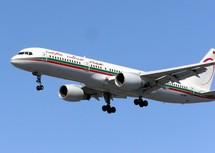 Positionnement de Royal Air Maroc
