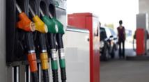Le trop plein des prix des hydrocarbures