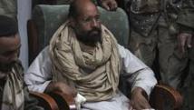 Un groupe armé libyen dit avoir libéré le fils de Kadhafi Seif al-Islam