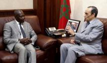 Création d'un groupe d'amitié parlementaire Maroc-Bénin