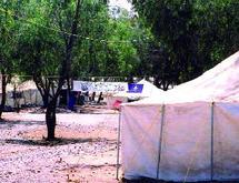 A partir du 1er juillet 2009 : Des milliers d'enfants en colonies vacances